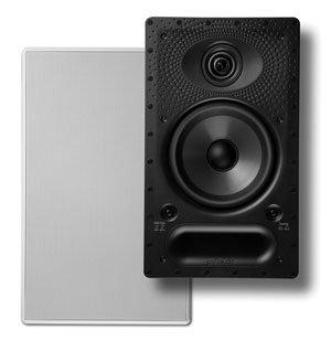 Best Buy! Polk Audio 65-LS High Performance In-Wall Loudspeaker