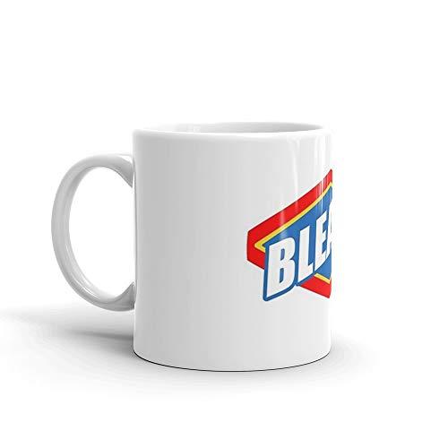 BLEACH Mug 11 Oz White Ceramic