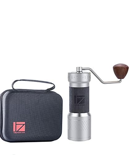 1Zpresso K-PLUS Manual Coffee...