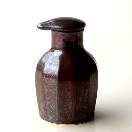 醤油さし液だれしないおしゃれ陶器有田焼楽らく醤油さしK[imt1962]
