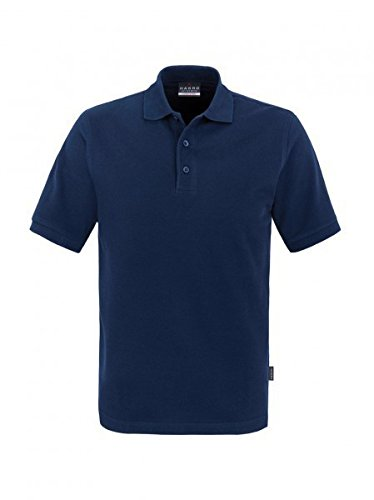 Hakro Poloshirt Classic No 810, Farbe tinte