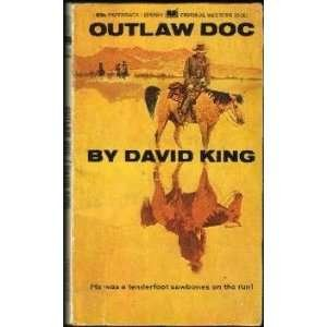 Paperback Outlaw Doc Book