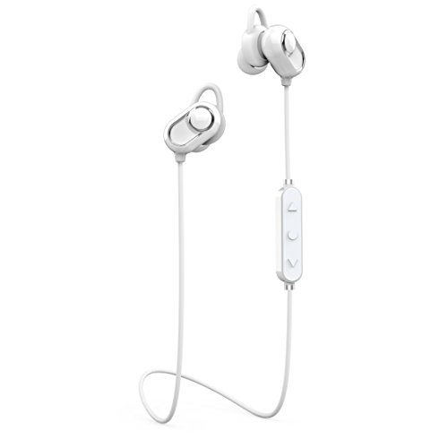 FiiO FB1 HiFi Bluetooth Wireless Headphone/Earphone with aptX/AAC/SBC Support,Mic and Phone Call