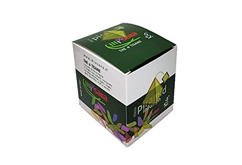 Té de hierba - Cúrcuma Life - Tisanas Cápsulas de papel - 70 Cápsulas (10 x 7 cajas)