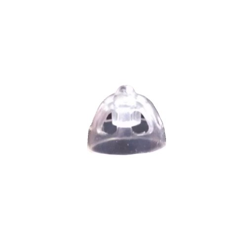 Oticon Minifit Open 10mm Dome Piece (10 Pack) by Oticon