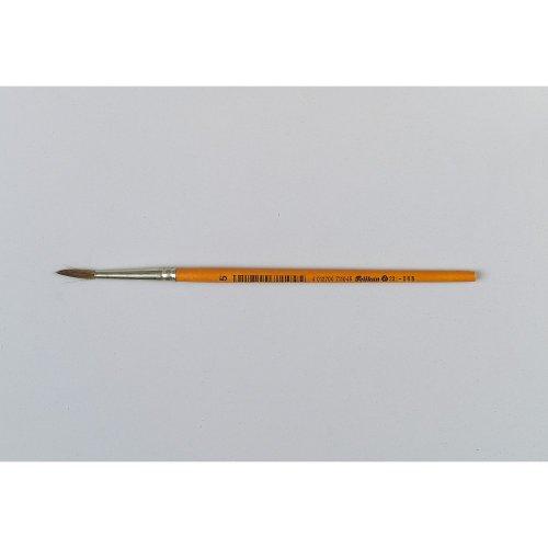 Pelikan 711044 Haarpinsel Sorte 23, Größe 5, 1 Stück