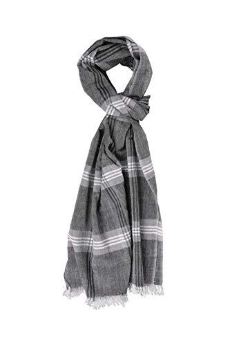 Gotby katoenen sjaal
