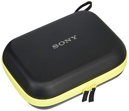 Sony LCM-AKA1 wasserfeste Tasche (Zubehör Tasche, geeignet für Action Cam FDR-X3000, FDR-X1000, HDR-AS300, HDR-AS200, HDR-AS50) schwarz