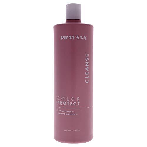 Shampoos Pravana marca Pravana