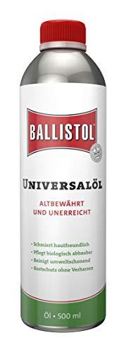 Ballistol 29766 Öl 500 ml - 2