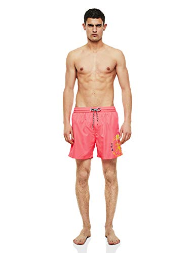Diesel BMBX-Wave 2.017 Swim Trunks, 388f/0taxq, S Uomo