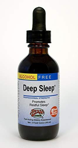 Alcohol Free Deep Sleep 2 Oz Formula [Health and Beauty]