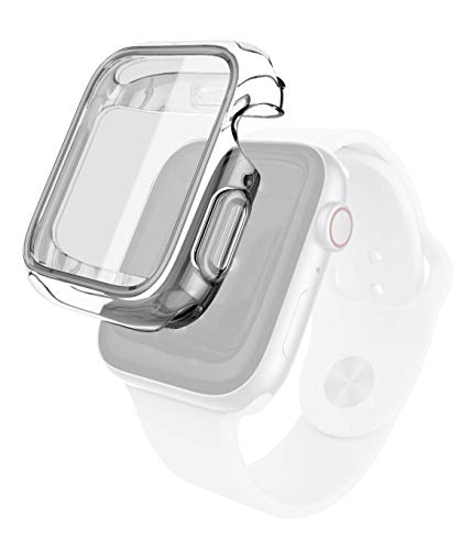 Xdoria Carcasa Defense 360X Apple Watch 40mm Transparente
