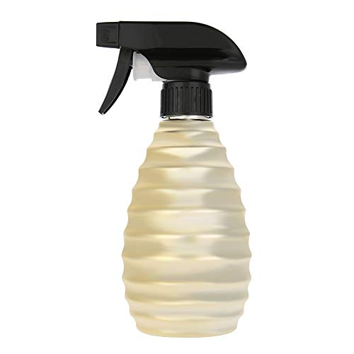 Fles kapperssproeier, oplaadbaar, gieter voor tuin, draagbaar, 350 ml Goud