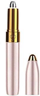 Epilators - Portable women electric hair remover eye lip hair removal kit shaver eyebrows trimmer Penfemale shaving machine