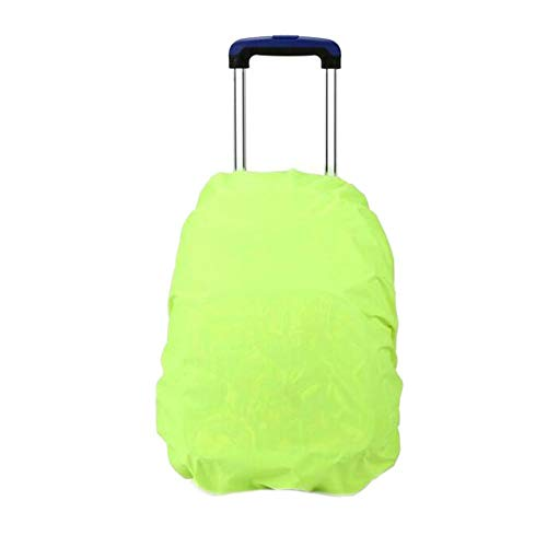 Best Review Of Vendun Rainproof Cover Pull Rod Schoolbag Rainproof Cover Dustproof Cover Protective ...
