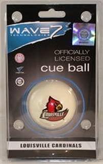 NCAA Cue Ball NCAA Team: Louisville
