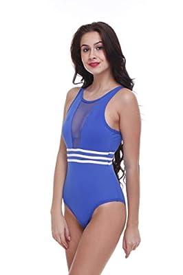 Hey-Wey Swimwear for Women - Swimsuit - Body fit - Stretchable.342