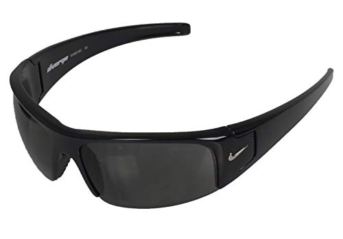 Sunglasses Nike EV 0325 DIVERGE 002 Shiny Black/Grey