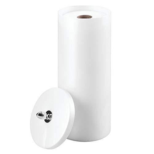Top 10 best selling list for interdesign orb toilet paper holder