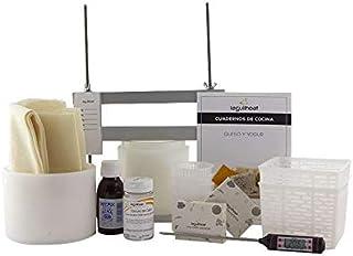 comprar comparacion Cocinista Kit Premium para Hacer Queso en casa