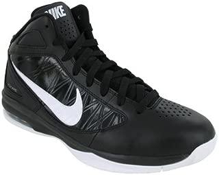 Nike Air Max Destiny TB Mens Basketball Shoes Black/White Metallic Silver (11.5)