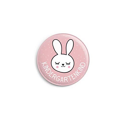 Geschenk Kita Kinder: Button