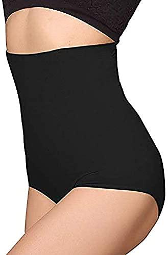 ANGOOL Cintura Alta Braguitas Moldeadora Fajas Reductoras Efecto Vientre Plano para Body Shaper para Mujer
