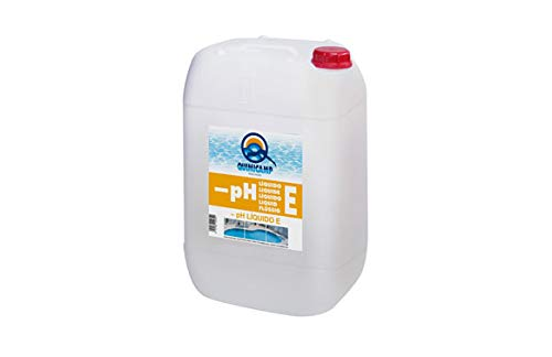 QUIMICAMP Reductor DE PH-LIQUIDO