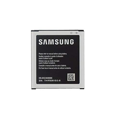 Batterie pour Samsung Galaxy Core Prime/Core Prime Duos/Core Prime VE / J2 Produit d'origine pour modèles SM-G360 / SM-G360F / SM-G361F / J200H