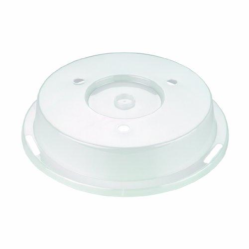 Whirlpool AVM142 Coperchio in Plastica Universale per Forno a Microonde