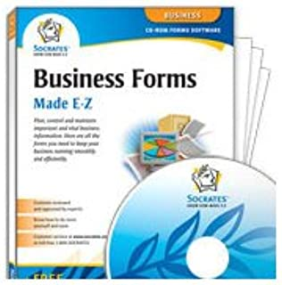 Made E-Z Deluxe Business Forms