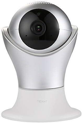 ProHT Nexht Security Camera 1080P Full HD, White