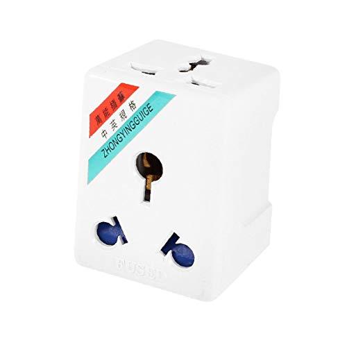 X-DREE AU bis 3 Hochleistung Steckdosen-Netzteil mit mehreren Steckdosen wesentlich AC250V 10A(035-a4-4b-79d)