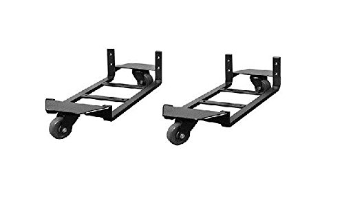 Upright Piano Dolly - Set of 2 Schaff 4009