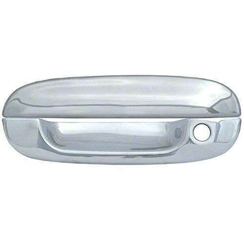 05 cts chrome door handles - 2