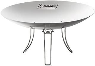 コールマン(Coleman) 焚火台 ファイアーディスク 直径約45cm 重量約1.6kg 2000031235