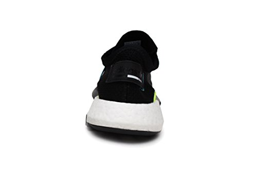 Adidas PoD-S3.1 POD System (Core Black/Running White) Chaussures pour homme AQ1059, Noir (Core...