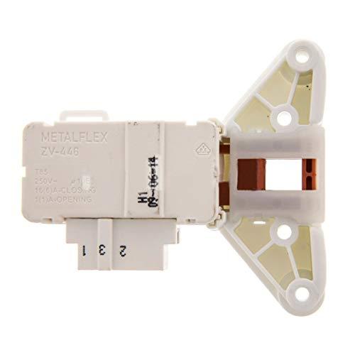 Recamania Interruptor retardo blocapuerta Lavadora New Pol SOLID500 663800