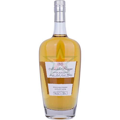 Muckle Flugga OVER WINTERED in Shetland Single Malt Whisky 40,00% 0,70 Liter