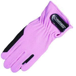 Schwenkel E.T. Gr. 7,5 pink