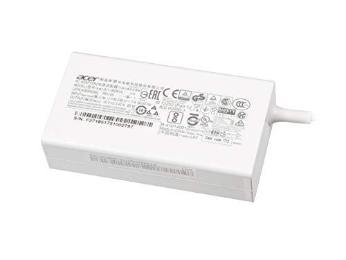 Acer AC-adapter 65 Watt white slim original C720 Chromebook series