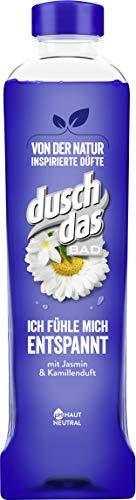 Duschdas Bad