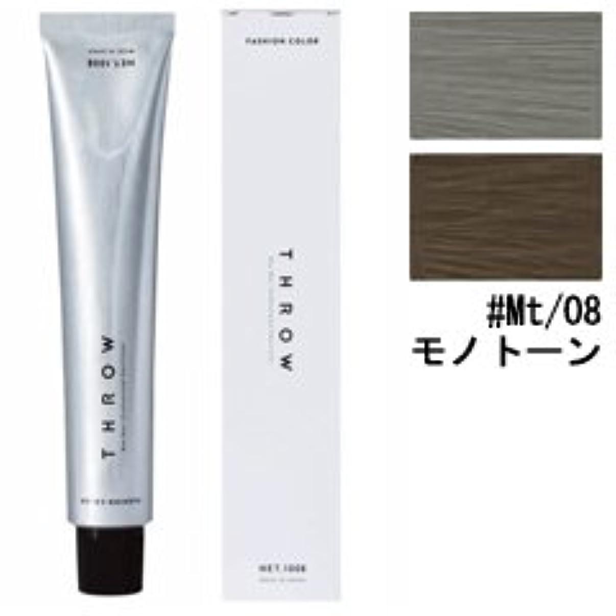 ミキサーたとえ疎外する【モルトベーネ】スロウ ファッションカラー #Mt/08 モノトーン 100g