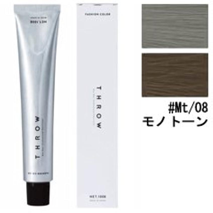 シリンダー銀行枯れる【モルトベーネ】スロウ ファッションカラー #Mt/08 モノトーン 100g