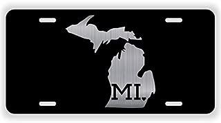Best michigan veteran plates Reviews