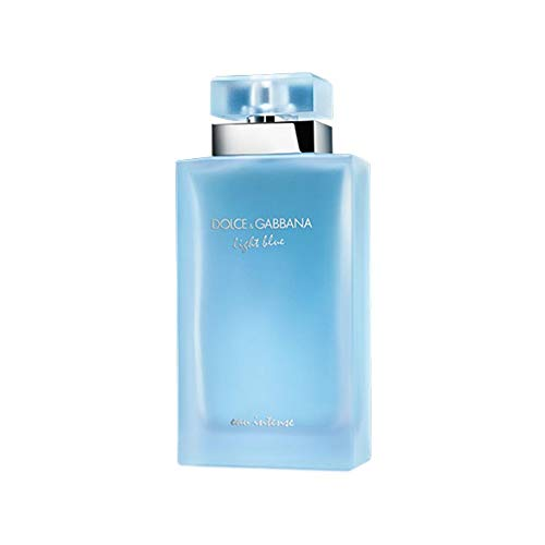 Dolce & Gabbana Light Blue Intense Eau de Parfum Vaporizer – 25 ml
