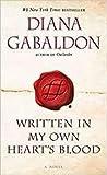 Written in My Own Heart's Blood: A Novel (Outlander)-[by Diana Gabaldon] - [Mass Market Paperback] :: Best Sold Book in - Time Travel Romances