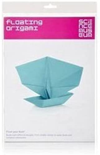 NPW Science Museum Floating Origami Set
