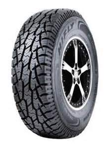 HIFLY 245/70 R17-70/245/R17 110T - E/C/71dB - Banden All-Season (SUV & 4X4)